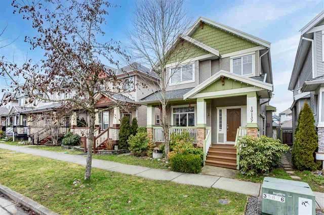 19137 69A Avenue, Surrey, BC V4N 0A5 (#R2542113) :: RE/MAX City Realty