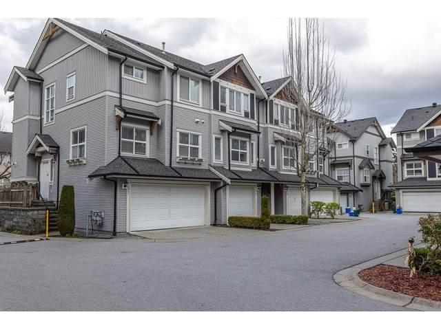 12677 63 Avenue #58, Surrey, BC V3X 3T3 (#R2542126) :: Macdonald Realty