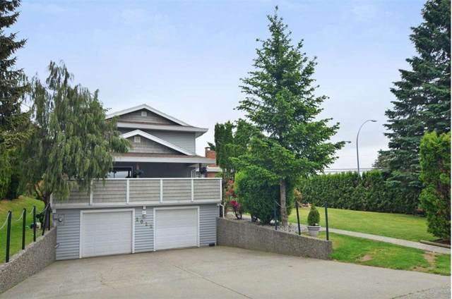2022 Everett Street, Abbotsford, BC V2S 7S1 (#R2542137) :: Macdonald Realty