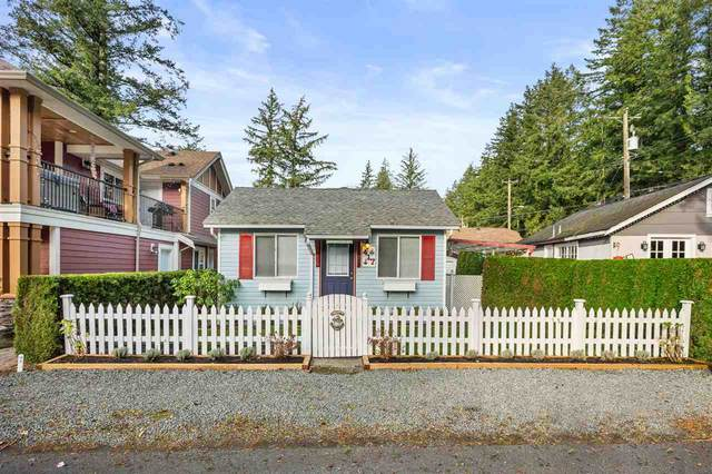 417 Maple Street, Cultus Lake, BC V2R 4Z3 (#R2542160) :: Macdonald Realty