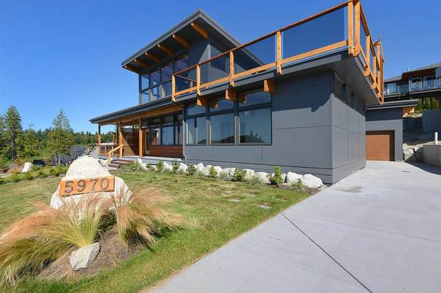 5970 Cowrie Street, Sechelt, BC V0N 3A7 (#R2542168) :: RE/MAX City Realty