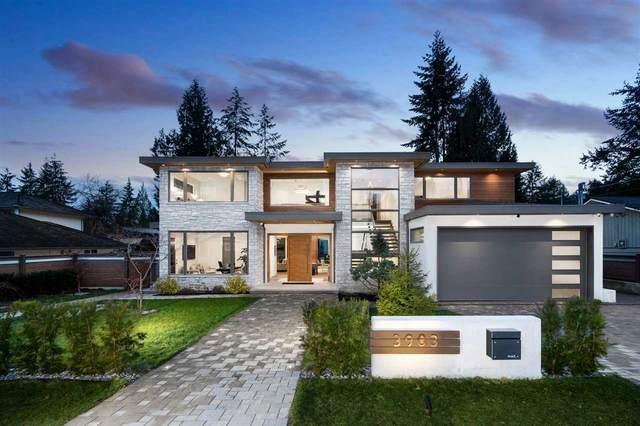 3903 Loraine Avenue, North Vancouver, BC V7R 4C1 (#R2542179) :: Macdonald Realty