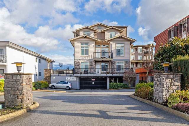 9108 Mary Street #103, Chilliwack, BC V2P 4J1 (#R2542180) :: Macdonald Realty