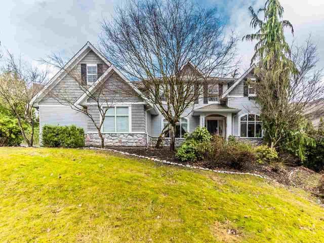 17775 100A Avenue, Surrey, BC V4N 5H1 (#R2542204) :: RE/MAX City Realty