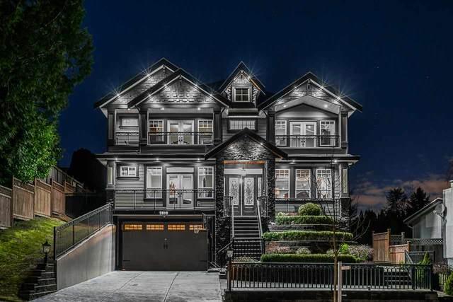 7823 141B Street, Surrey, BC V3W 6J9 (#R2542216) :: RE/MAX City Realty