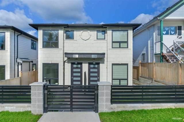 5053 Norfolk Street, Burnaby, BC V5G 1E9 (#R2542218) :: Macdonald Realty