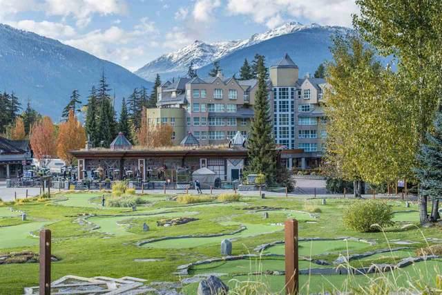4557 Blackcomb Way #201, Whistler, BC V8E 0Y2 (#R2542220) :: Initia Real Estate