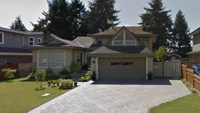 11531 Lapwing Crescent, Richmond, BC V7E 4E8 (#R2542224) :: Macdonald Realty