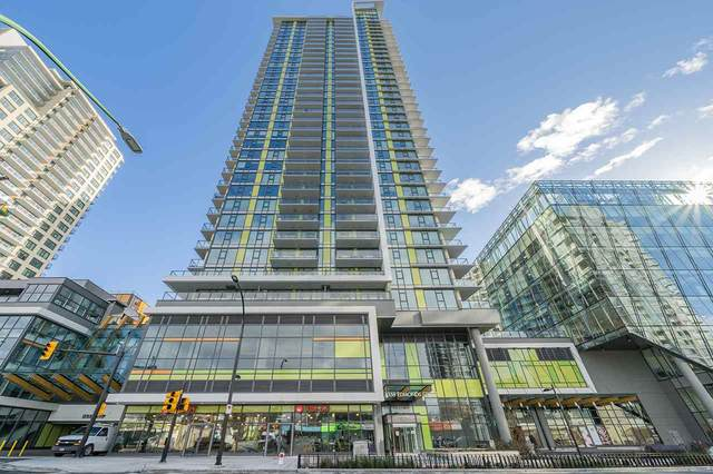 7358 Edmonds Street #3201, Burnaby, BC V3N 0H1 (#R2542259) :: Macdonald Realty