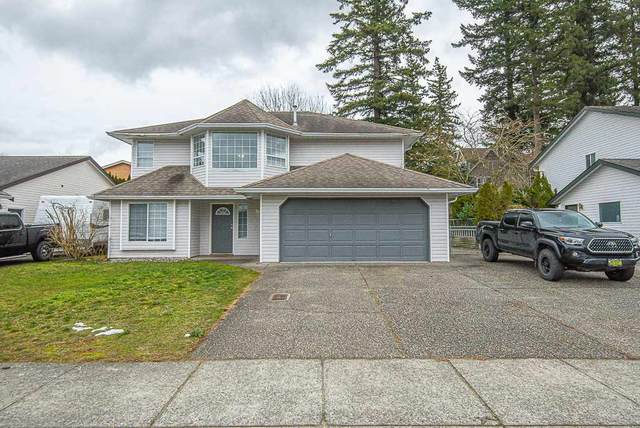 5904 Wilkins Drive, Chilliwack, BC V2R 3E5 (#R2542281) :: Macdonald Realty