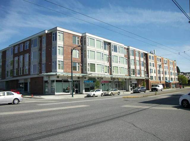 1838 Renfrew Street #207, Vancouver, BC V5M 3H9 (#R2542318) :: RE/MAX City Realty