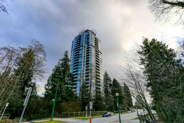 7088 18TH Avenue #1507, Burnaby, BC V3N 0A2 (#R2542343) :: Macdonald Realty