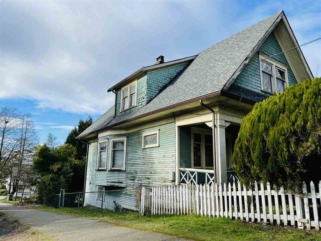 1251 Woodland Drive, Vancouver, BC V5L 3S2 (#R2542350) :: RE/MAX City Realty