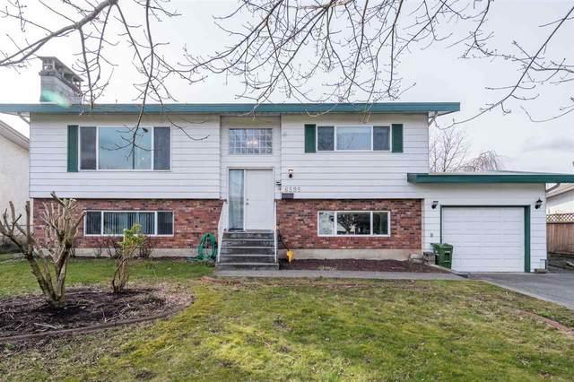 6595 Dayton Drive, Chilliwack, BC V2R 1V4 (#R2542363) :: Macdonald Realty