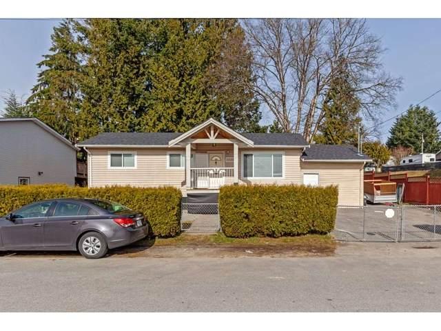 32893 9 Avenue, Mission, BC V2V 2H8 (#R2542410) :: Macdonald Realty