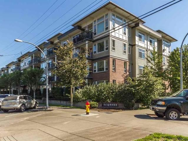 46150 Bole Avenue #315, Chilliwack, BC V2P 0B7 (#R2542413) :: RE/MAX City Realty