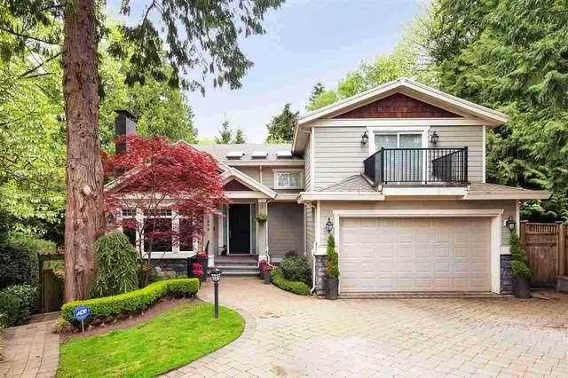 5890 Braemar Avenue, Burnaby, BC V5E 3L5 (#R2542422) :: Macdonald Realty