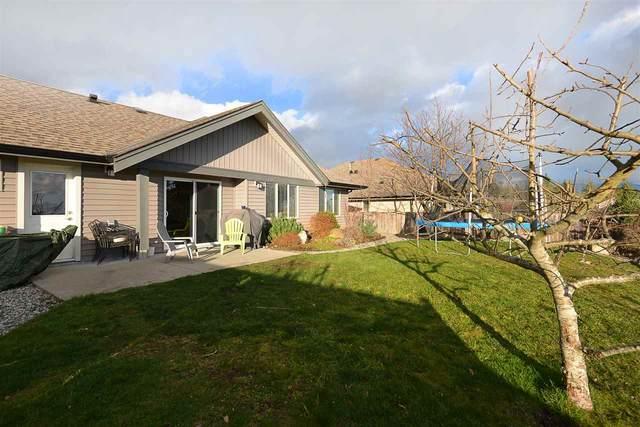 6249 Kevins Road, Sechelt, BC V0N 3A7 (#R2542435) :: RE/MAX City Realty