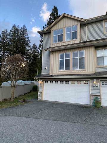 46906 Russell Road #28, Chilliwack, BC V2R 5T3 (#R2542440) :: Macdonald Realty