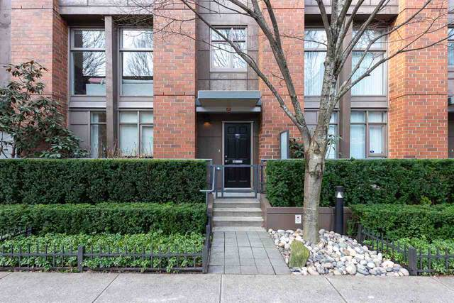 1009 Homer Street, Vancouver, BC V6B 0A3 (#R2542443) :: RE/MAX City Realty