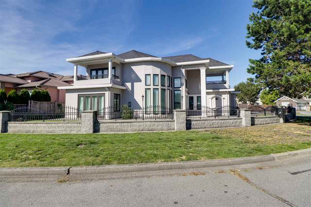 6251 Skaha Crescent, Richmond, BC V7C 2R3 (#R2542458) :: Macdonald Realty