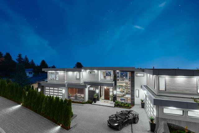 1430 Bramwell Road, West Vancouver, BC V7S 2N9 (#R2542472) :: RE/MAX City Realty