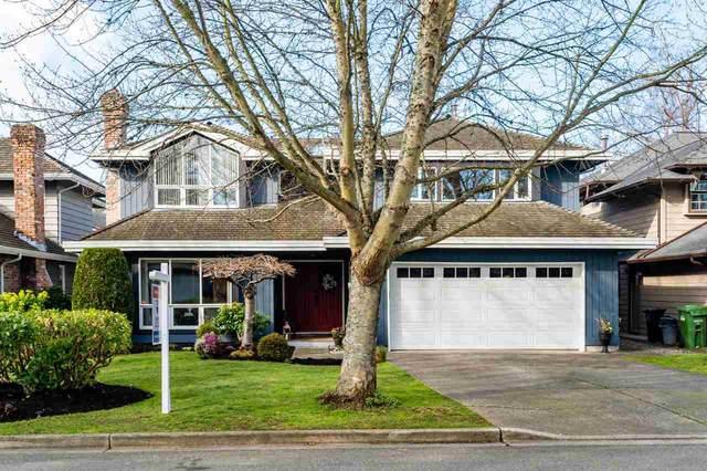 5171 Hummingbird Drive, Richmond, BC V7E 5T7 (#R2542474) :: Macdonald Realty