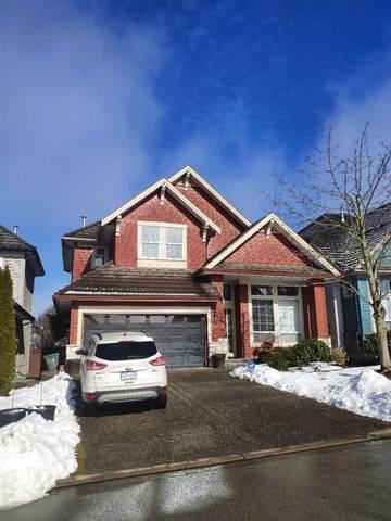 15289 35 Avenue, Surrey, BC V3Z 0M5 (#R2542478) :: RE/MAX City Realty
