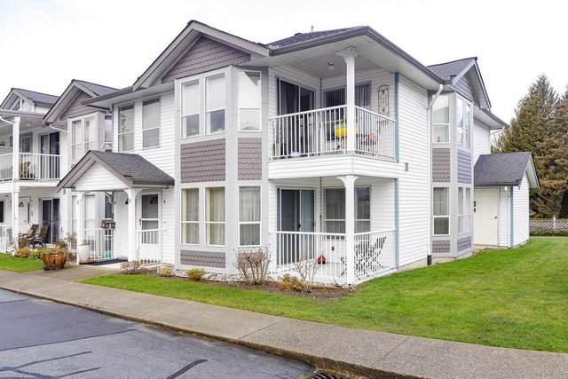 12296 224 Street #6, Maple Ridge, BC V2X 0M2 (#R2542485) :: RE/MAX City Realty