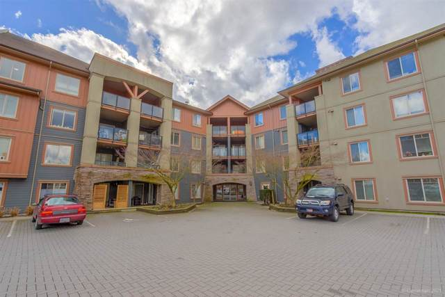 244 Sherbrooke Street #2120, New Westminster, BC V3L 0A3 (#R2542490) :: RE/MAX City Realty