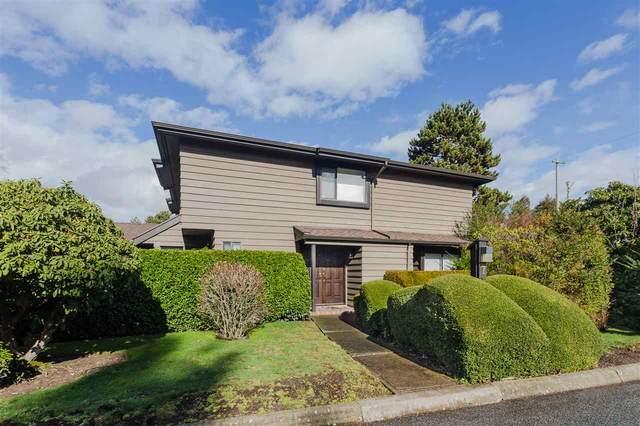 10391 No. 3 Road #7, Richmond, BC V7A 4V2 (#R2542501) :: Macdonald Realty