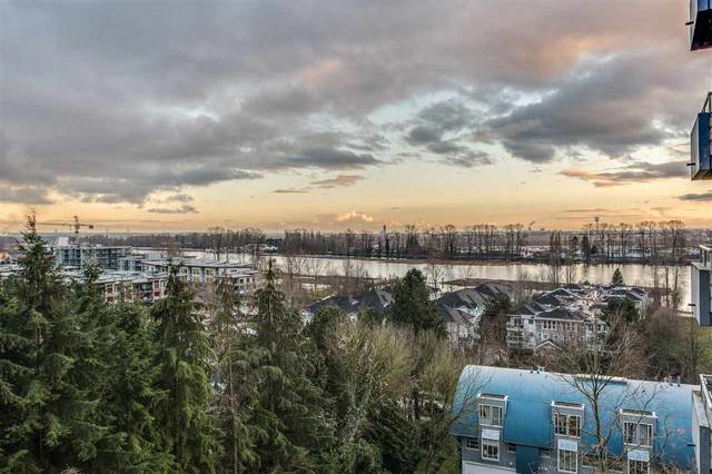 3061 E Kent Avenue North #601, Vancouver, BC V5S 4P5 (#R2542513) :: RE/MAX City Realty