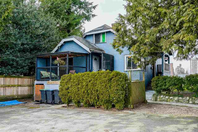 932 Twentieth Street, New Westminster, BC V3M 4X5 (#R2542521) :: RE/MAX City Realty