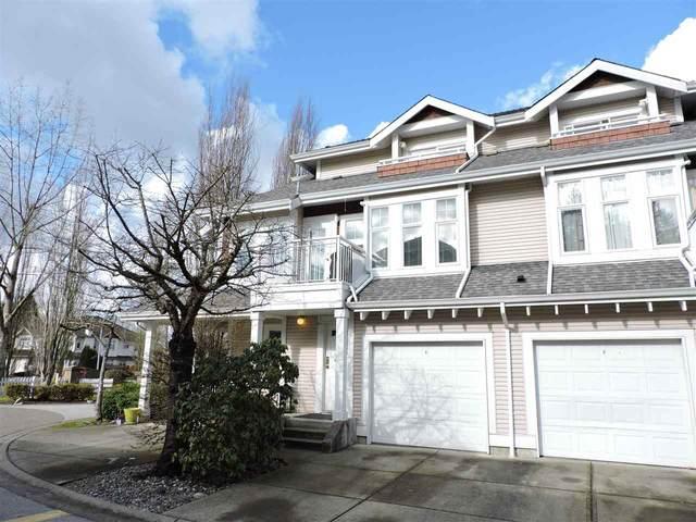 9036 208 Street #2, Langley, BC V1M 3K4 (#R2542549) :: RE/MAX City Realty