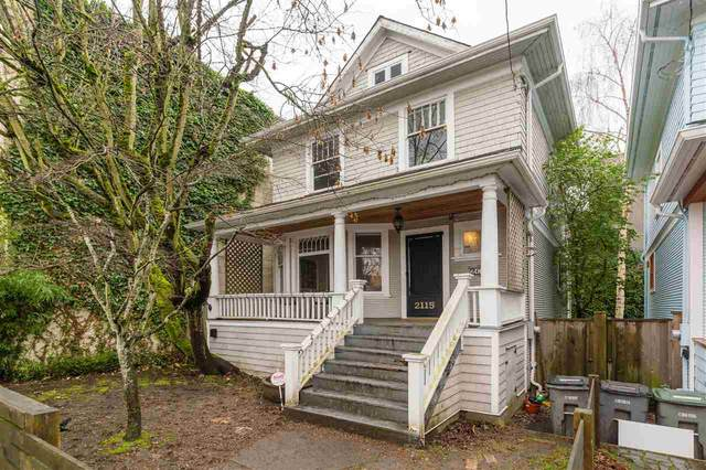 2115 Columbia Street, Vancouver, BC V5Y 3E2 (#R2542554) :: Macdonald Realty