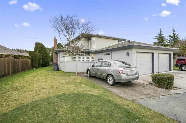 14239 18A Avenue #2, Surrey, BC V4A 7N8 (#R2542564) :: RE/MAX City Realty