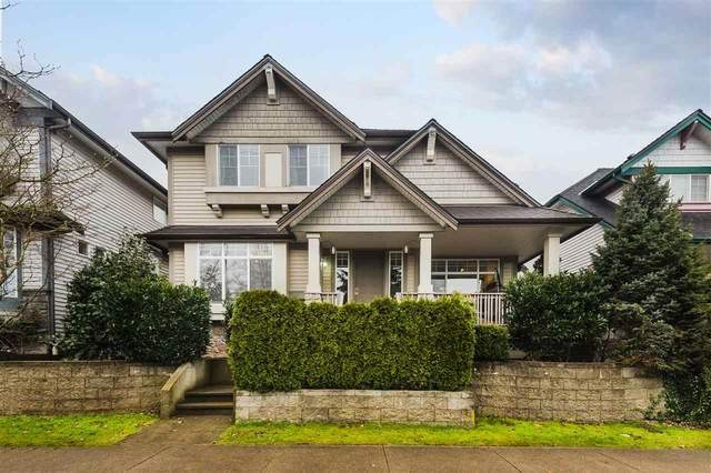 18440 68 Avenue, Surrey, BC V3S 9C1 (#R2542565) :: RE/MAX City Realty