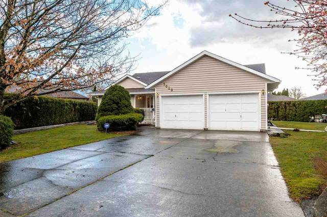 7020 Mulberry Place, Agassiz, BC V0M 1A3 (#R2542579) :: Macdonald Realty