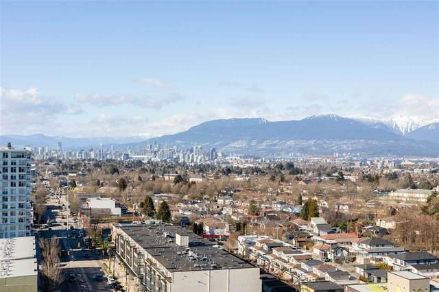 4815 Eldorado Mews #1702, Vancouver, BC V5R 0B2 (#R2542598) :: RE/MAX City Realty