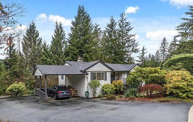 995 Belvedere Drive, North Vancouver, BC V7R 2C3 (#R2542600) :: RE/MAX City Realty
