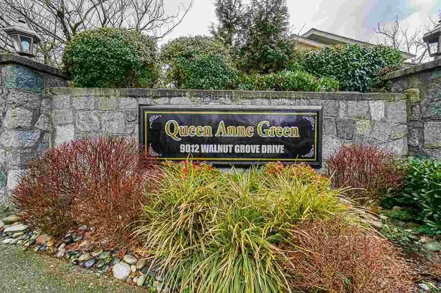9012 Walnut Grove Drive #158, Langley, BC V1M 2K3 (#R2542629) :: RE/MAX City Realty