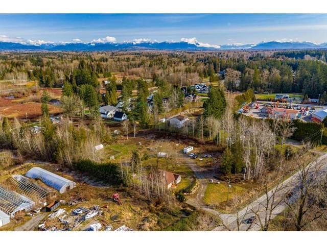 24281 Fraser Highway, Langley, BC V2Z 2L3 (#R2542640) :: RE/MAX City Realty