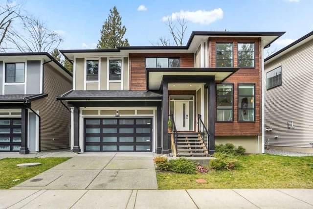 12271 207A Street, Maple Ridge, BC V2X 9T1 (#R2542649) :: Macdonald Realty