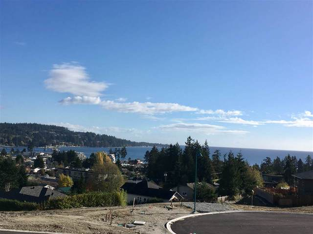 Lot 3 Dungeness Place, Sechelt, BC V0N 3A0 (#R2542653) :: Initia Real Estate