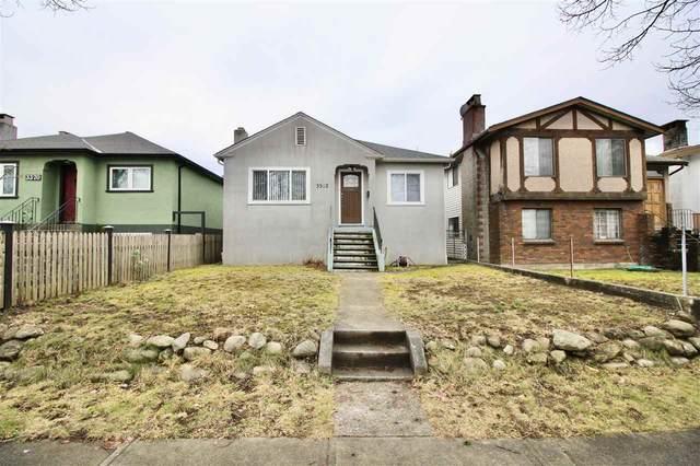 3362 E 28TH Avenue, Vancouver, BC V5R 1T3 (#R2542663) :: Macdonald Realty