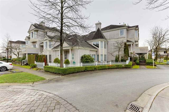 12871 Jack Bell Drive #49, Richmond, BC V6V 2T8 (#R2542672) :: RE/MAX City Realty