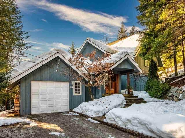 8312 Mountain View Drive, Whistler, BC V8E 0G3 (#R2542694) :: Initia Real Estate
