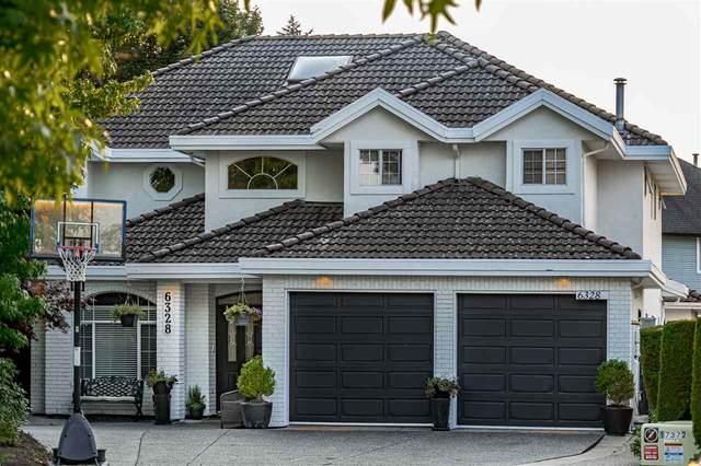 6328 49 Avenue, Delta, BC V4K 5A1 (#R2542702) :: RE/MAX City Realty