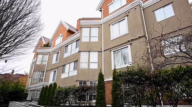 2505 E Broadway #302, Vancouver, BC V5M 1Y4 (#R2542711) :: RE/MAX City Realty