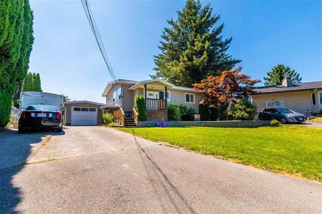 45640 Newby Drive, Chilliwack, BC V2R 1N1 (#R2542715) :: RE/MAX City Realty
